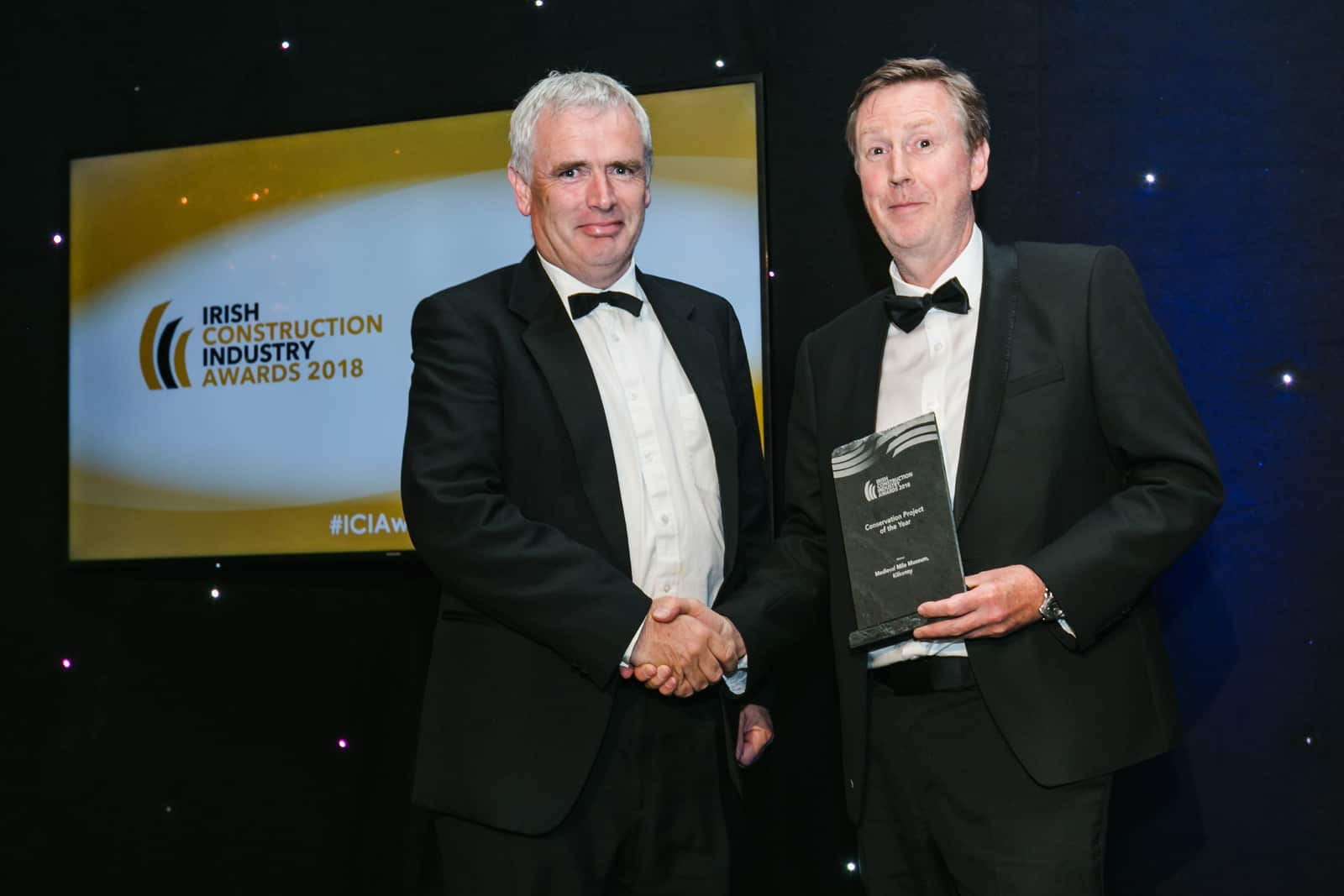 Irish Construction Industry Awards